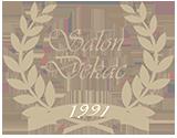 Salon Dekac logo