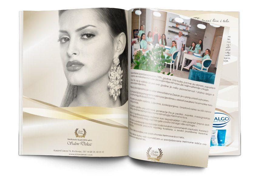 PDF Katalog salon Dekac