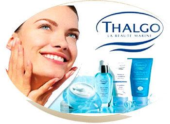 Thalgo kozmetika