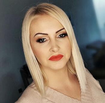 Profesionalna šminka Salon Dekac