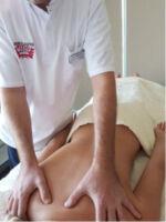 Masaža tela