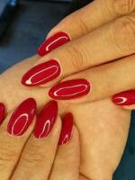 Nadogradnja noktiju
