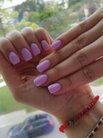 Nadogradnja noktiju Salon Dekac Krusevac